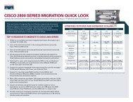 2800 Migration QL external r6.indd - Cisco Systems Schweiz