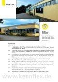 Download our Main-Catalog - GFi mbH, Gesellschaft für ... - Page 2