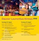 Dauner Laurentius Kirmes 2012 - Seite 4