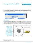 Messenger Smart Receiver (MSR) - Page 4