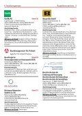 Messekatalog der 6. Ausbildungsmesse - Seite 7