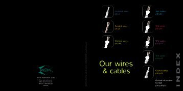 CABLE WIRING DIAGRAMS - Raven on raven sketches, raven plumbing diagrams, raven drawings, raven wiring harness,