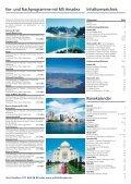 MS AMADEA MS ARTANIA - Baumann Cruises - Seite 3