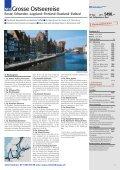 MS AMADEA MS ARTANIA - Baumann Cruises - Seite 7