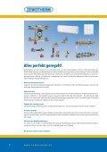 Verteiler- und Regeltechnik - Zewotherm - Seite 2