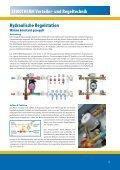 Verteiler- und Regeltechnik - Zewotherm - Seite 3