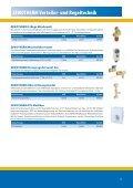Verteiler- und Regeltechnik - Zewotherm - Seite 5