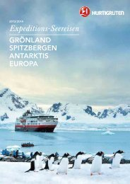 Expeditions-Seereisen