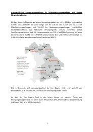 Automatische Spannungsregelung in ... - E.ON Bayern