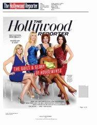 Type (Frequency): Magazine (W) - Ramona Singer