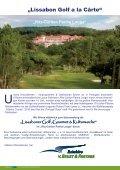 So will ich Golfen . . . . So will ich Golfen - von Beust & Partner - Seite 6