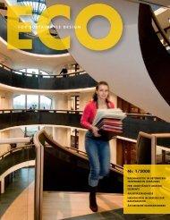 Nr. 1/2008 - Ecophon