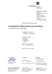 4.926 KB - Energetische Sanierung der Bausubstanz - EnSan