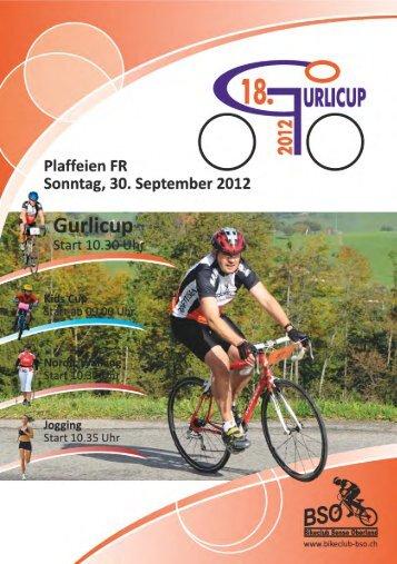 URLICUP - Bikeclub Sense Oberland