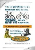 URLICUP - Bikeclub Sense Oberland - Seite 4