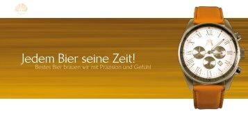 Broschüre Gambrinus zum Download als PDF - Probierundmehr.com