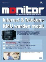 Die komplette MONITOR-Ausgabe 9/2006 können Sie