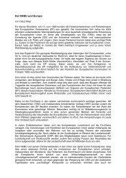 Tim Weber, Mehr Demokratie in Bayern e.V., Fritz-Berne-Str ... - Nabu