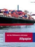2 Auf den Weltmeeren unterwegs: Altpapier I Interview mit ... - Voith - Seite 5