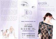 Erotik & Akt 2013 - Photo Sterner