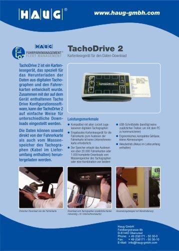 Download - HAUG GmbH