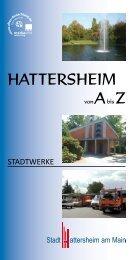 Stadt Hattersheim