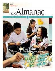 hometown newspaper for menlo park, atherton ... - Almanac News