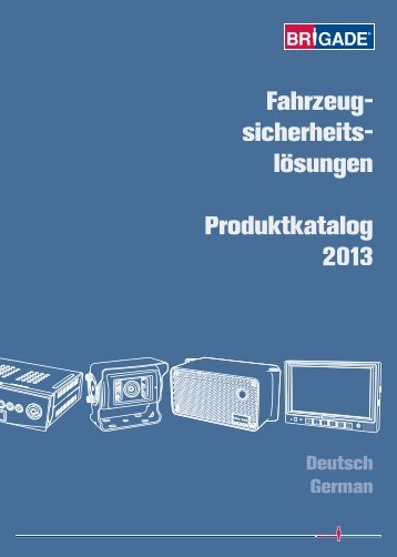German catalogue 2013 email.pdf - Brigade