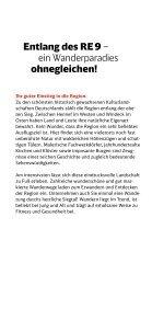 RE 9 Wandertouren 2012 - VRS - Seite 3