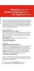 RE 9 Wandertouren 2012 - VRS - Seite 6
