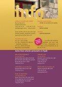 Compagnie Incognito «Biographie: un jeu… - Centre de Culture et ... - Page 2