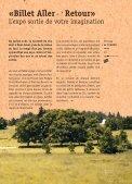 Compagnie Incognito «Biographie: un jeu… - Centre de Culture et ... - Page 7