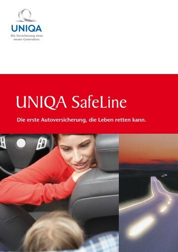 UNIQA SafeLine