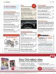 APPS DRÄNGEN INS AUTO - Seite 2