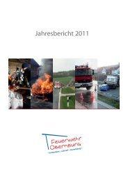 Feuerwehr Obb Jahresbericht 2011 Einzelseiten.indd