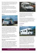 Thinking of buying a motor caravan? - The Caravan Club - Page 4