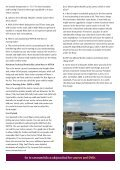 Thinking of buying a motor caravan? - The Caravan Club - Page 7