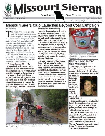 Download in PDF format - Sierra Club