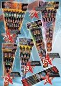 Markenfeuerwerk der extraklasse! - Spielwaren Walter Jank - Seite 2