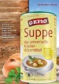Suppen - Gefro.de - Seite 6