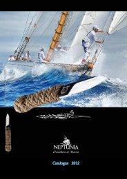 catalogue Neptunia 2012_Francais
