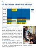Flyer zu Borkener Gesamtschule - Stadt Borken - Seite 4