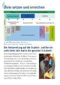 Flyer zu Borkener Gesamtschule - Stadt Borken - Seite 7