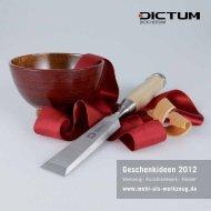 Download der PDF - DICTUM GmbH
