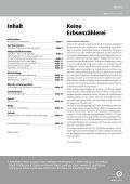 Evaluation - mehr als Erbsen zählen - b:sl-Beruf Schulleitung - Seite 3
