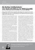 Evaluation - mehr als Erbsen zählen - b:sl-Beruf Schulleitung - Seite 4