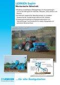 Beilage CH - Hans Anliker AG • Landtechnik • Fraubrunnen - Seite 2
