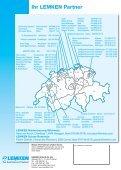 Beilage CH - Hans Anliker AG • Landtechnik • Fraubrunnen - Seite 6