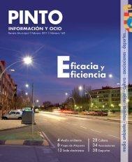 PINTO REVISTA 163 - Ayuntamiento de Pinto