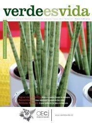 agenda del jardín - Art i Flora